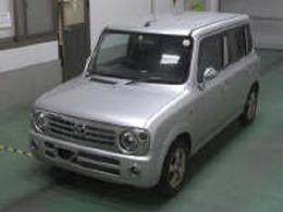 マツダ スピアーノ 660 XF 2WD 1年距離無保証付 道内不使用