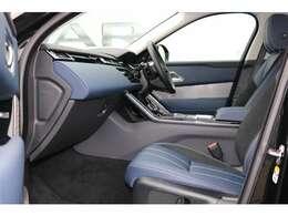 10ウェイシート(運転席メモリー付、フロントヒーター付)、シートヒーター(運転席・助手席)