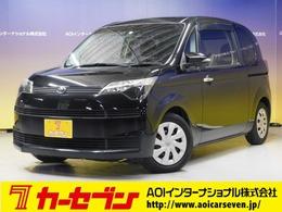 トヨタ スペイド 1.5 G 純正ナビ フルセグTV シートヒーター