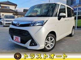 トヨタ タンク 1.0 X S トヨタセーフティーセンスPスライドドア