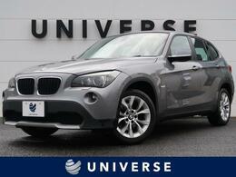 BMW X1 sドライブ 18i 純正HDDナビ HIDヘッド スマートキー ETC