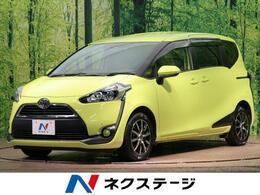 トヨタ シエンタ 1.5 X 純正SDナビ 7人乗り 電動スライドドア
