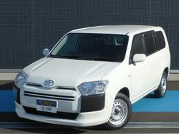 トヨタ プロボックスバン 1.5 GL ラジオ/衝突軽減装置/横滑り防止/i-stop