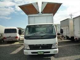 PDG-FE83DY 4890ccディーゼルターボ NOXPM法&都県市条例ともに適合!もちろん東京都でも所有走行OKです!