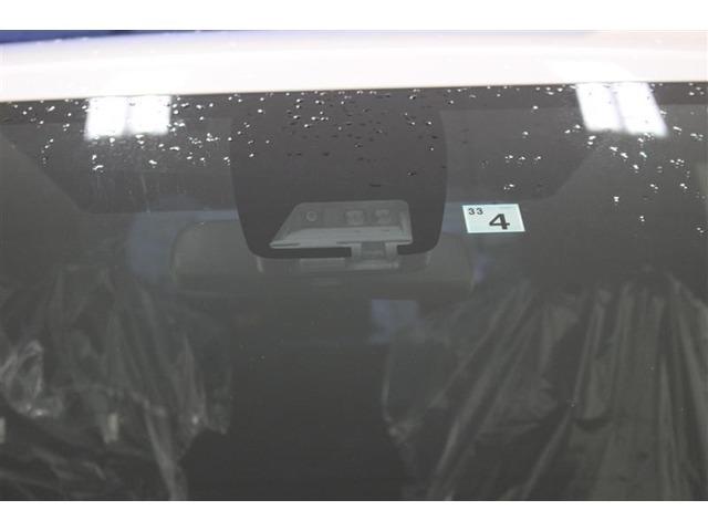 衝突回避支援ブレーキ装備、もしもの時の衝突回避や衝突被害の軽減をサポートします。