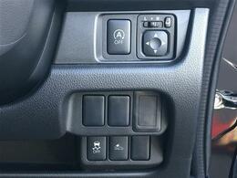 社外メモリーナビ(AVN7500)フルセグTV/Bluetooth接続/CD/DVD/AM/FM/バックカメラ/ETC/防眩ルームミラー/HIDヘッドライト/フォグランプ/アイドリングストップ/衝突被害軽減ブレーキ/横滑り防止装置/スペアキー有