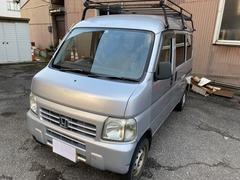 ホンダ アクティバン の中古車 660 SDX 4WD 富山県高岡市 10.0万円