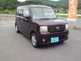 ダイハツ ムーヴコンテ 660 G 4WD キーレス パワステ ベンチシート