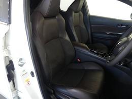 『運転席シート』除菌クリーニング済みです☆ご来店頂き、ぜひ座って見て下さい!