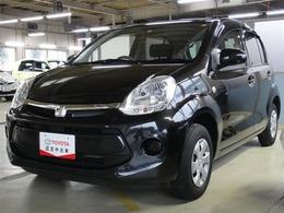 トヨタ パッソ 1.0 X 4WD CD AM/FMチューナー オートエアコン