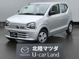 マツダ キャロル 660 GL サービスカーアップ