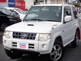 日産 キックス 660 RX 4WD 寒冷地 ICタ-ボ ETC シ-トヒ-タ-