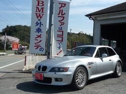 BMW Z3クーペ 2.8