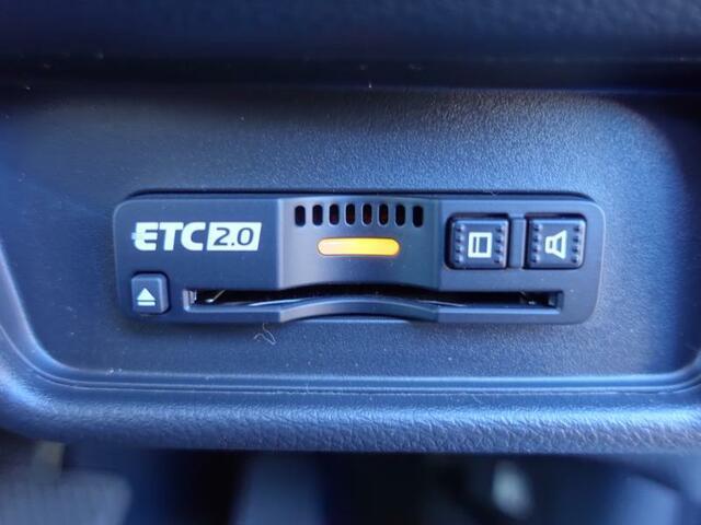 ◇ETC ETC装備なので高速を利用する際、料金所で停止することなく通過できます。
