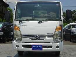 平成20年3月登録 / 型式PDG-SZ2F24 / 4ナンバー / 小型貨物車 / 車検整備付 / 3000cc / 3人乗 / ディーゼル車