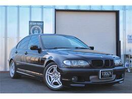 BMW 3シリーズ 330i Mスポーツ 左ハンドル 5MT momoシフト ナビTV HID