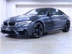 BMW M4クーペ の中古車 M DCT ドライブロジック 東京都品川区 550.0万円