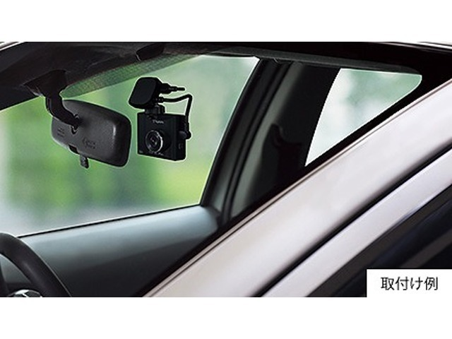 Bプラン画像:ドライブレコーダープラン
