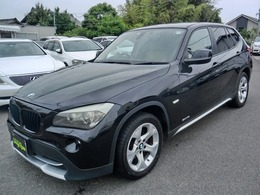 BMW X1 sドライブ 18i 自社 ローン