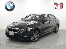 BMW 3シリーズ 330e Mスポーツ 18AW ACC パドル LED 衝突軽減 車線逸脱