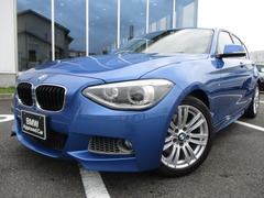 BMW 1シリーズ の中古車 116i Mスポーツ 岐阜県羽島郡岐南町 116.0万円