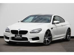 BMW M6 コンペティション パッケージ 575ps(カタログ値)20AW