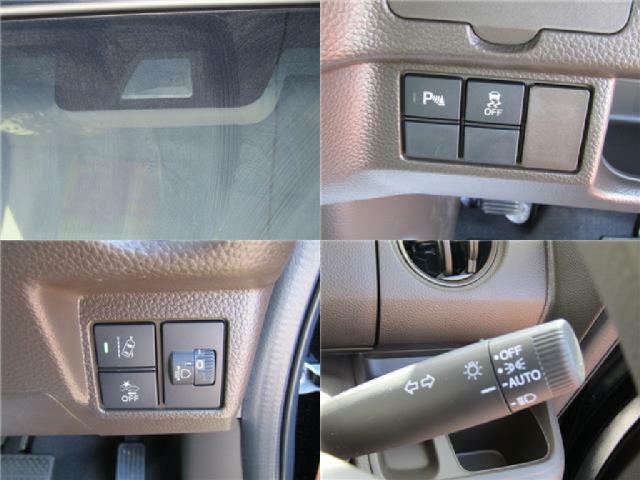 衝突軽減ブレーキ付き!安全装備充実!