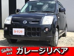 日産 ピノ 660 S FOUR 4WD 検2年含 MT マニュアル
