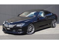 BMW 6シリーズグランクーペ の中古車 650i 東京都町田市 368.0万円