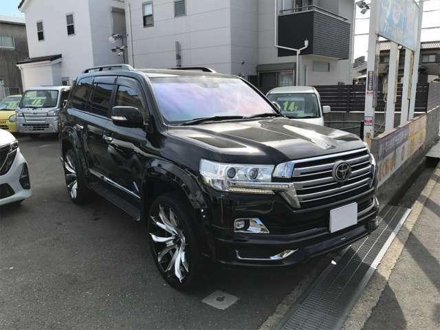 大阪府外へのお客様へも積極的に販売を展開しております!お住まいの地域までの運送費用など、お気軽にお問い合わせください!