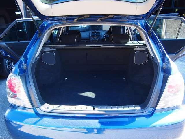 ■購入後のフォローもお任せください。車検・整備・鈑金塗装まであなたのカーライフを全力でサポートいたします。
