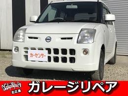 日産 ピノ 660 E FOUR 4WD 検2年含 キーレス シートヒーター