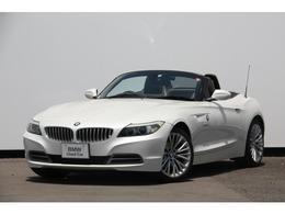 BMW Z4 デザイン ピュア バランス エディション 特別仕様車 18AW メリノレザー 専用色