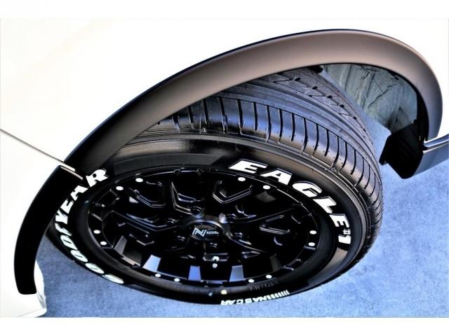 DelfinoLineオーバーフェンダーはマットブラック塗装!!