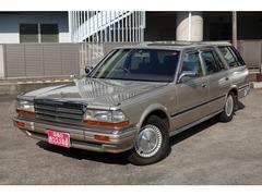 日産 グロリアワゴン の中古車 2.0 V20E SGL 東京都足立区 99.0万円