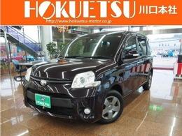 トヨタ シエンタ 1.5 ダイス G SDナビ・ワンセグTV・HIDヘッドライト