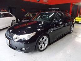 BMW 5シリーズ 530i Mスポーツパッケージ
