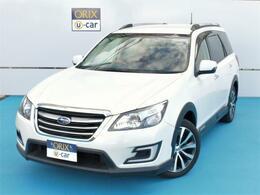 スバル エクシーガクロスオーバー7 2.5 i アイサイト 4WD 衝突軽減装置/ナビ/スマートキー/i-stop