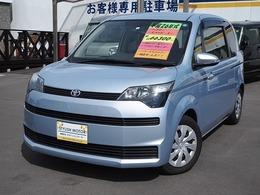 トヨタ スペイド 1.5 X ナビ キーレス 電動スライドドア