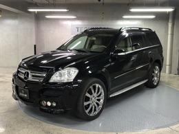 メルセデス・ベンツ GLクラス GL550 4マチック 4WD ARTエアロ