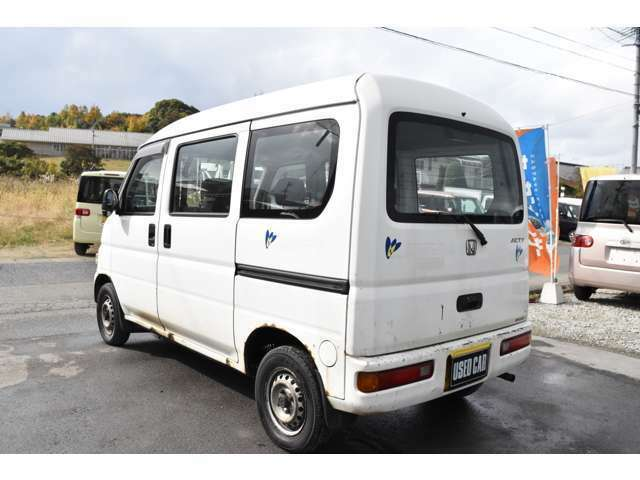 お支払い総額135000円(お支払い総額に車検費用リサイク料金は含まれます)