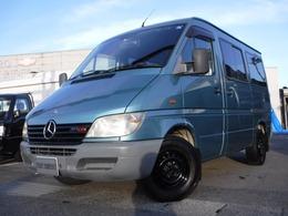 メルセデス・ベンツ トランスポーターT1N 311-CDI  L/R ショート(排ガス適合車)