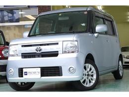 トヨタ ピクシススペース 660 X 車検整備付き エコアイドル フルセグTV