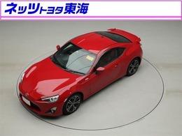 トヨタ 86 2.0 GT リミテッド ワンオーナー