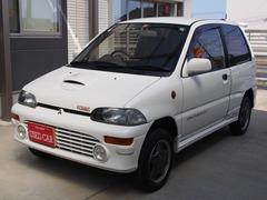 三菱 ミニカ の中古車 660 ダンガンZZ-4 4WD 大分県中津市 110.0万円