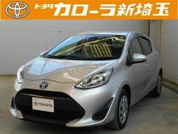トヨタ アクア アクア S SDナビ