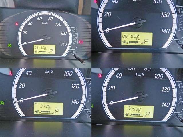 走行距離は61,908kmです!長く乗るにはピッタリな1台です!!