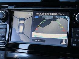 【 特別装備 インテリジェントパーキングアシスト 】駐車したい場所に枠を合わせれば車両が駐車する際のハンドル操作を支援してくれます!