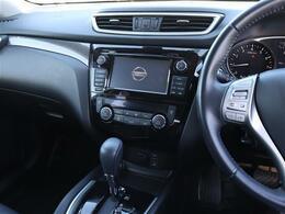 【 特別装備 NissanConnectナビ 】7型ワイドディスプレイ,AM,FM,CD,DVD,SD,Bluetooth,フルセグ