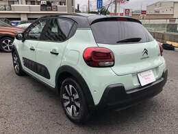 シトロエン熊本 安心の認定中古車保証付き 特別低金利1・9%ローンキャンペーン中 全国どこでも配送致します。ご相談下さいませ。